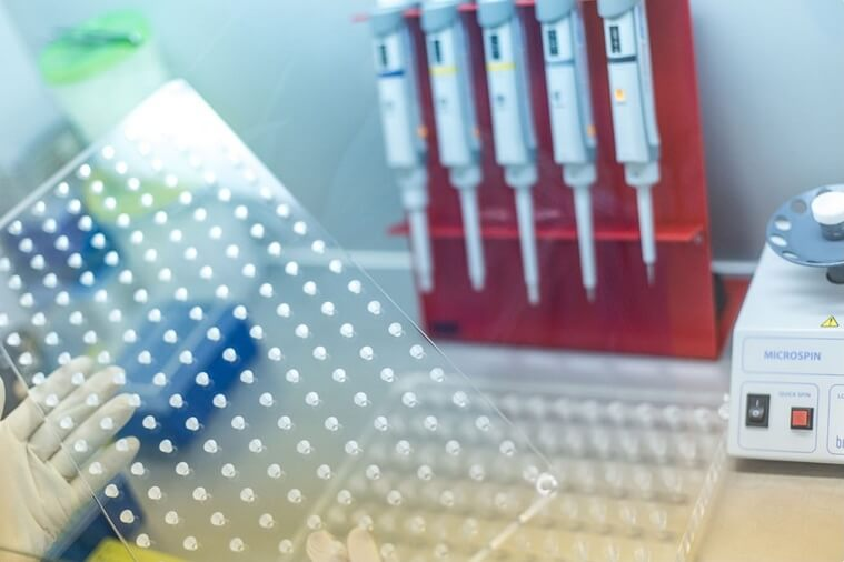 ДНК тест на измену