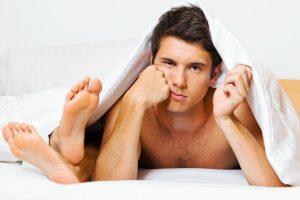 Коррекция сексуальных проблем у мужчин