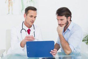 Лечение мужского бесплодия в Томске