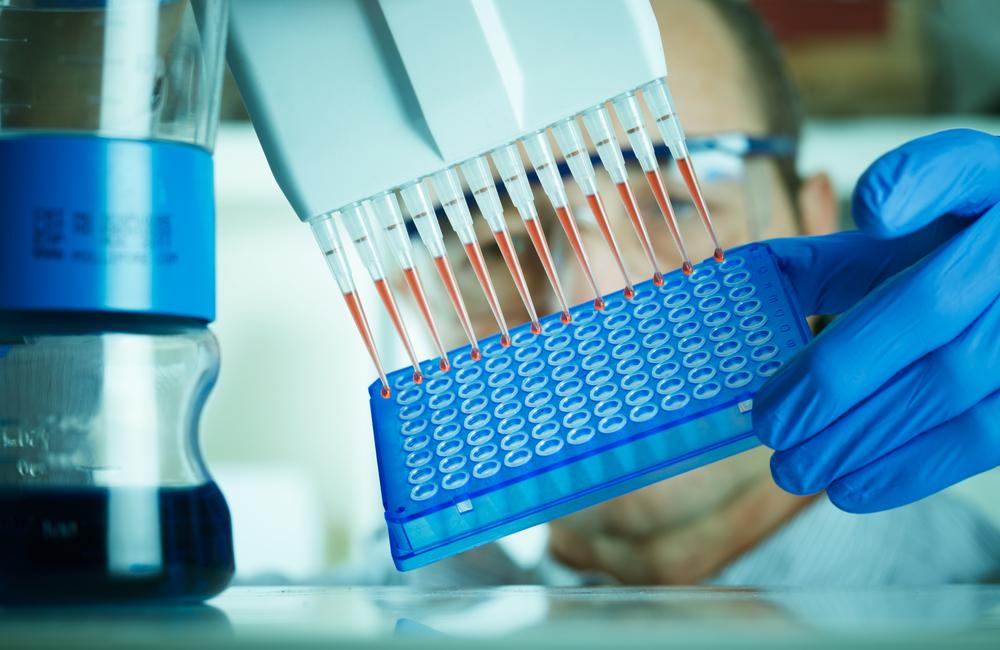 идентификационный ДНК тест