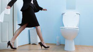 Недержание мочи у женщин. Лечение без операции в Томске